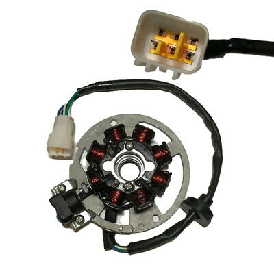 Alternator Stator Ignition for GENERIC IDEO XOR 6/1 WATER RESIST E2