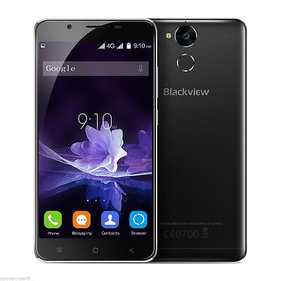 """5.2"""" Huawei Honor 8 Lite 4GB+32GB Android 7.0 Octa Core 4G-LTE Smartphone Móvil"""