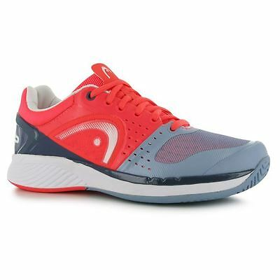 Head Mens Sprint Pro Lace Up Tennis Shoes Sports Trainers Footwear