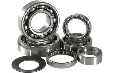 Hot Rods Transmission Bearing Kit for Kawasaki KX65 2002