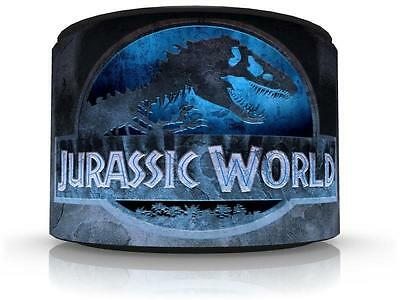 "Jurassic Worls  Ceiling Light Lamp Light Shade 11""  Free  P & P"