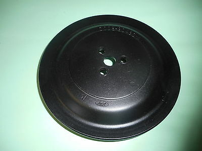 1974 1975 1976 Ford Torino Ranchero 460 V8 W/ Air Conditioning Smog Pump Pulley