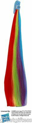 MY LITTLE PONY RAINBOW DASH TAIL Costume Accessory Pretty Cosplay LICENSED NEW