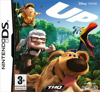 Nintendo Ds - UP (Nintendo DS) - Game  VYVG The Cheap Fast Free Post