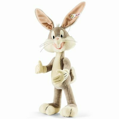 Steiff Looney Tunes Bugs Bunny Limited Edition Teddy Bear EAN 355042
