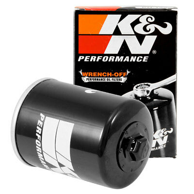 KN-198 K&N OIL FILTER; POWERSPORTS (KN Powersports Oil Filters)