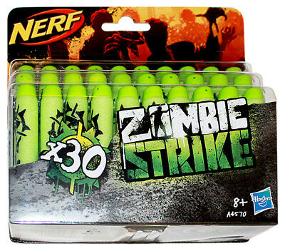 Nerf N-Strike Elite Zombie Strike Deco Darts 30er Pack