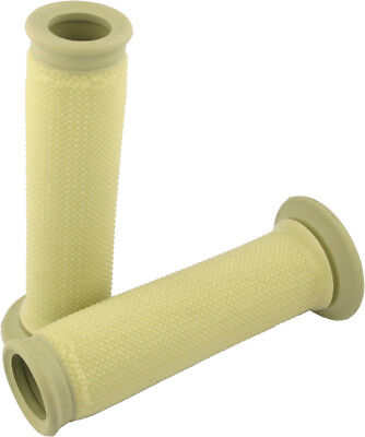 Renthal Full Diamond Dual Compound Road Race Grips (Kevlar) G175
