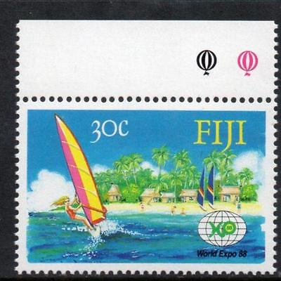 "Fiji MNH 1988 World Fair ""Expo '88"" - Brisbane, Australia"