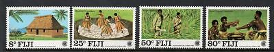 Fiji MNH 1983 Commonwealth Day