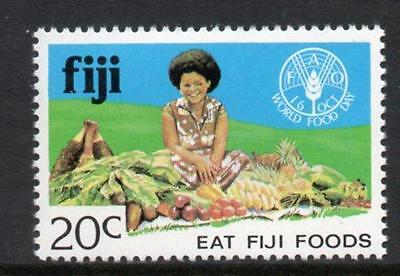 Fiji MNH 1981 World Food Day