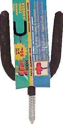 Crawford SH13-25 Super Tool Hanger, Holds Up To 50 Lb, Steel
