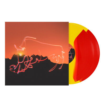 "Serato - Control Vinyl Country �Spain Edition"" Yellow / Red"