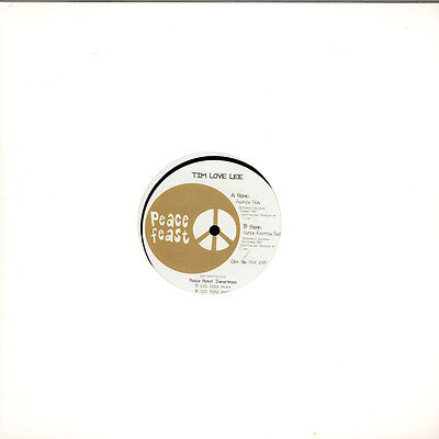 "Tim ""Love"" Lee - Again Son (Vinyl 12"" - 2005 - UK - Original)"