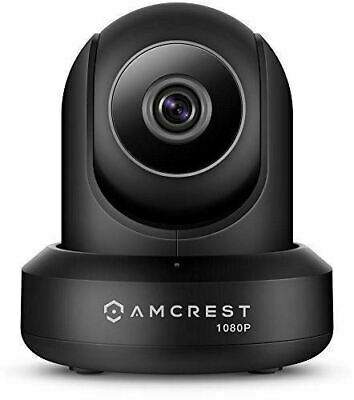 Amcrest 1080P IP Security Wireless Surveillance Camera Wifi IP2M-841B Renewed