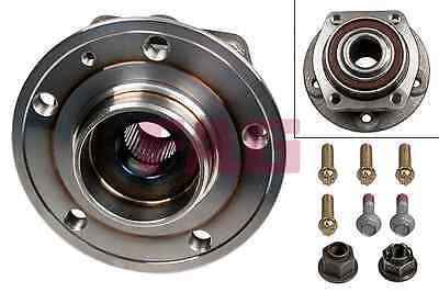 Fit with VOLVO 850 FAG Rear Wheel Bearing Kit 713660420 2