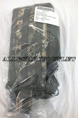 ACU Fighting Load Carrier FLC Tactical Vest - New in Bag - US Military MOLLE