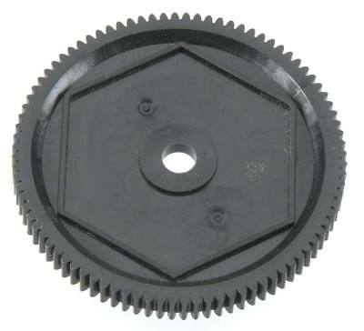 NEW Duratrax Spur Gear 48 Pitch 86 Tooth Brushless Evader DTXC9418