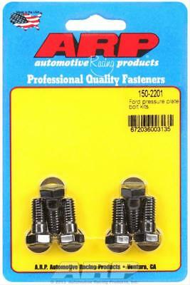 "ARP Pressure Plate Bolts 5/16-18 1/2"" Hex Head High Performance Ford V8 Kit"