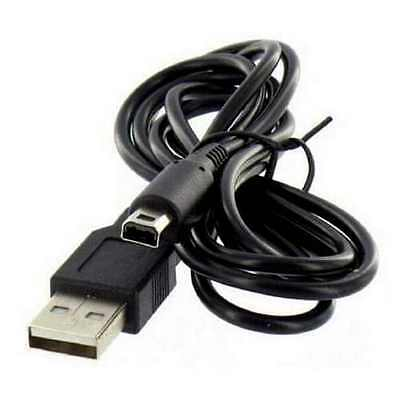 USB Charging Data Charger Cable Lead for New 3DS, 3DS XL, 3DS, 2DS, DSi XL, DSi