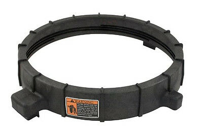 Pentair 59052900 Clean & Clear Pool Spa Filter Predator Locking Ring Assembly