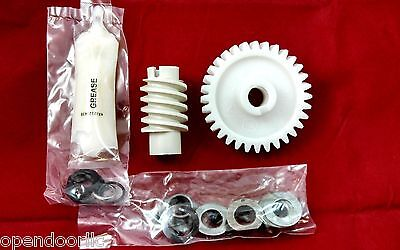 41A2817 Sears Chamberlain Compatible Garage Door Opener Gear Kit for 41C4220A