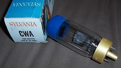 Cwa Photo, Projector, Stage, Studio, A/v Lamp/bulb ***free Shipping***