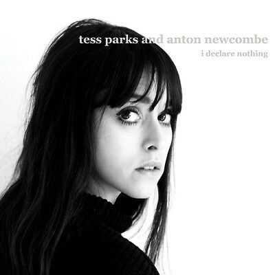 PARKS  TESS & NEWCOMBE  ANTON - I Declare Nothing