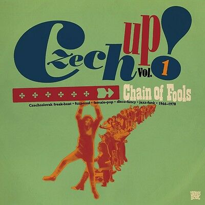 Vampi Soul - Czech Up! Vol. 1: Chain of Fools