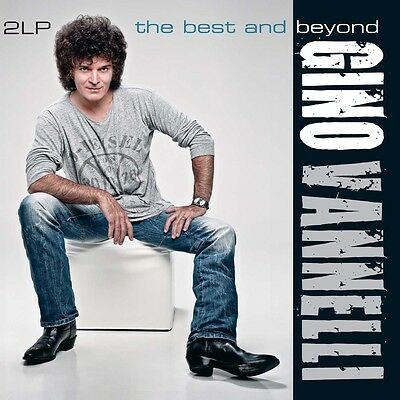 Gino Vannelli - Best and Beyond