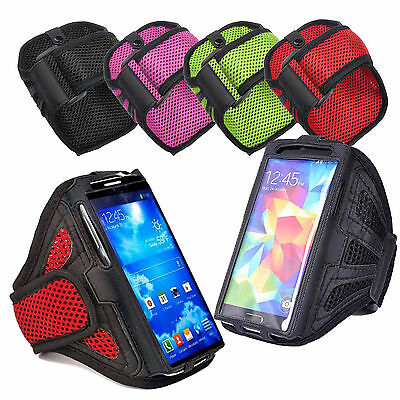 Sports Running Jog Gym Yoga Armband Arm Band Case Cover For iPhone 6 6s plus