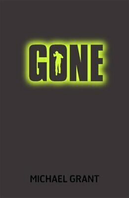 Gone, Grant, Michael Hardback Book The Cheap Fast Free Post