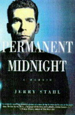 Permanent Midnight, Stahl, Jerry Paperback Book The Cheap Fast Free Post