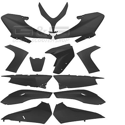 Fairing Kit 13 Fairing Parts Yamaha T-Max Tmax 500 2008>2011