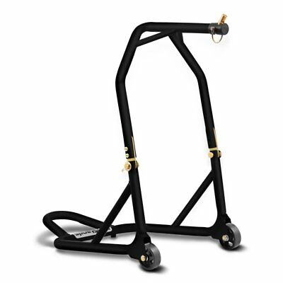 Motorcycle Paddock Stand BM Front Head Stock Lift Ducati Streetfighter/ S 09-13