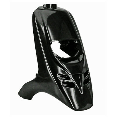 Front fairing Front panel in black for Gilera Piaggio TPH Typhoon
