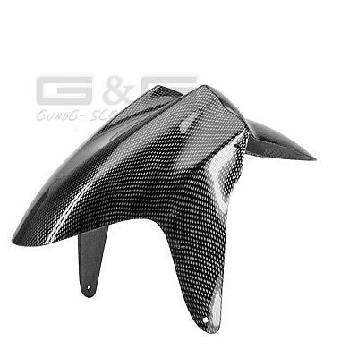 Fender Wing TNT for MBK Nitro & Yamaha Aerox in Carbon look