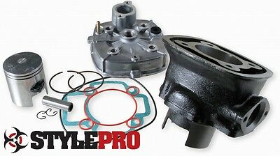 Cylinder 70ccm Racing 47mm Aprilia SR Piaggio NRG MC3 ZIP SP Gilera Runner 50 LC