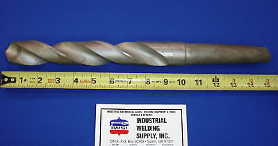 NOS #52 No Number 52 HSS Twist Drill Bit by Chicago-Latrobe USA 52