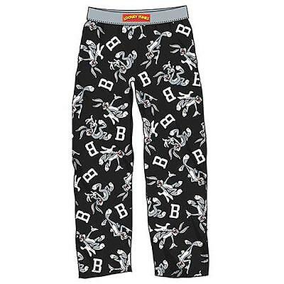 Bugs Bunny - Character Lounge Pants / Pyjama Bottoms New & Official Looney Tunes