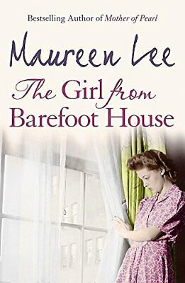 The Girl From Barefoot House by Lee, Maureen Paperback Book The Cheap Fast Free