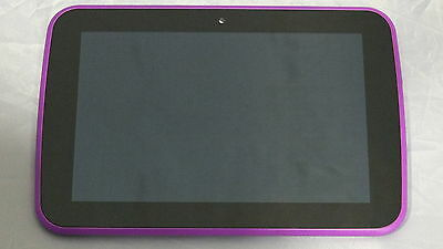 Tesco Hudl 1 Purple Replacement Screen LCD + Touch Digitizer