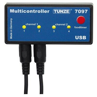 Tunze Multicontroller 7097 USB (7097.000)