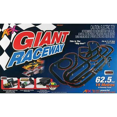 NEW AFX Giant (MG+) w/Lap Counter 21017