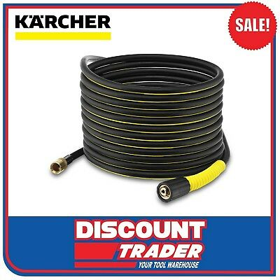 Karcher High-Pressure Extension Hose, 10 Meter, K2 - K7 - 6.389-092.0