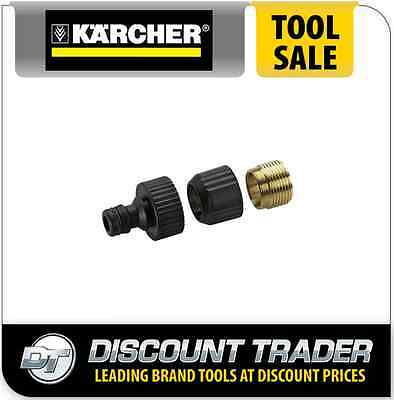Karcher Tap Adaptor for Inhouse Fittings - 2.645-010.0