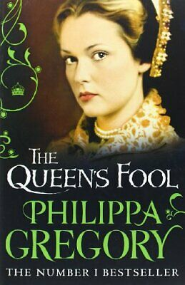 The Queen's Fool by Gregory, Philippa Paperback Book The Cheap Fast Free Post