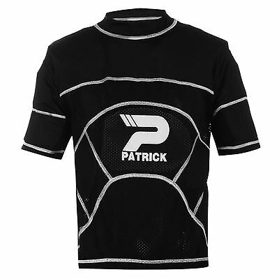 Patrick Junior Shoulder Pads Protector Rugby Sports Equipment Accessories