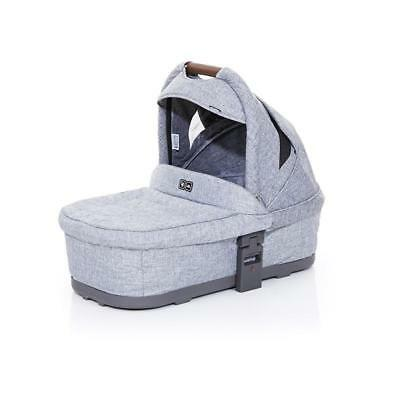 ABC Design Carrycot PLUS (Graphite Grey) *DS +8b*