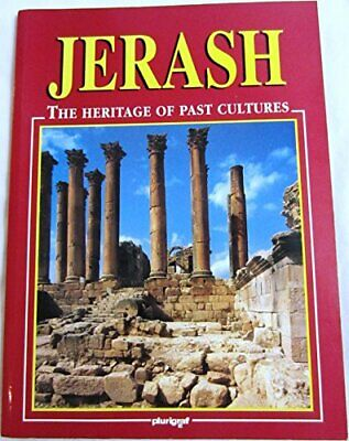 Jerash Book The Cheap Fast Free Post